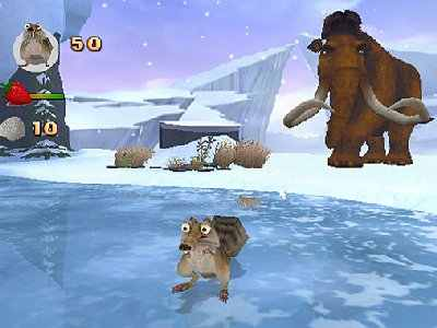 Ice Age 2: The Meltdown Screenshot Photos 3