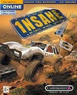 Insane cover new