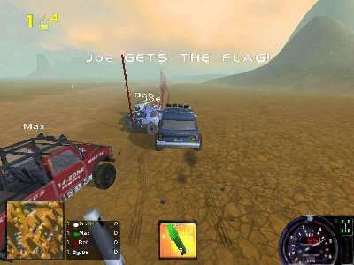 Insane Screenshot Photos 1