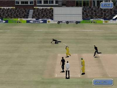 International Cricket Captain 2002 Screenshot Photos 1