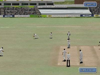 International Cricket Captain 2002 Screenshot Photos 2