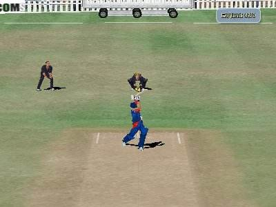 International Cricket Captain 2002 Screenshot Photos 3