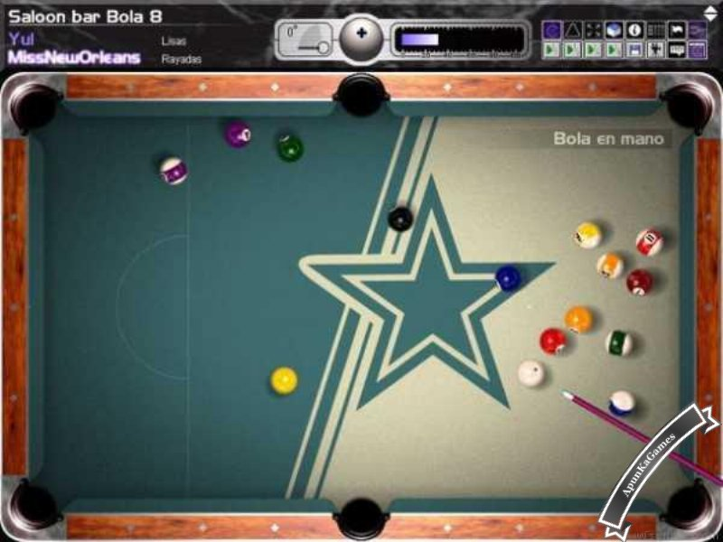 International Cue Club Screenshot photos 2