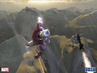Iron Man 1 Screenshot Photos 2
