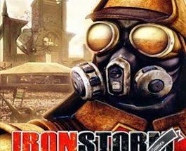 Iron Storm