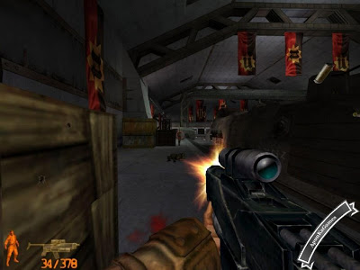 Iron Storm Screenshot photos 1