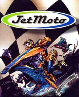 Jet Moto / cover new