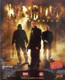 Kingpin: Life of Crime War cover new
