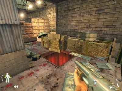 Kingpin: Life of Crime War Screenshot Photos 1