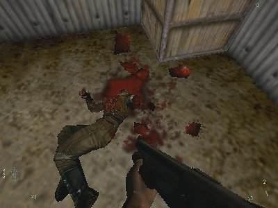 Kingpin: Life of Crime War Screenshot Photos 3