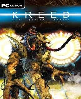 Kreed cover new