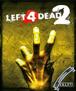 Left 4 Dead 2 / cover new