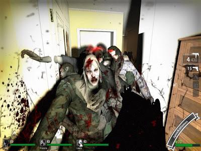 Left 4 Dead 2 Screenshot photos 1
