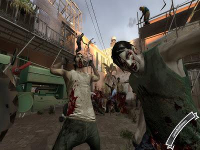 Left 4 Dead 2 Screenshot photos 2