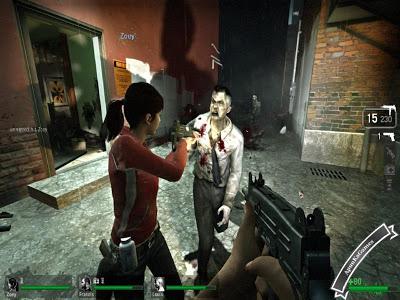 Left 4 Dead 2 Screenshot photos 3