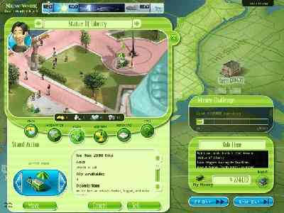 Lemonade Tycoon 2: New York Edition Screenshot Photos 1