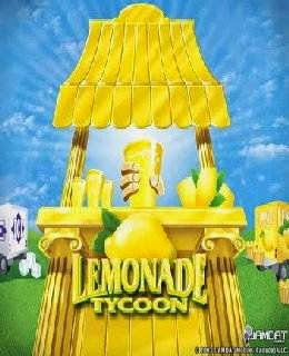 Lemonade Tycoon cover new