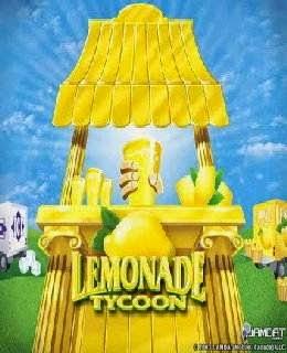 Lemonade Tycoon cover new