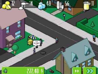 Lemonade Tycoon Screenshot Photos 1