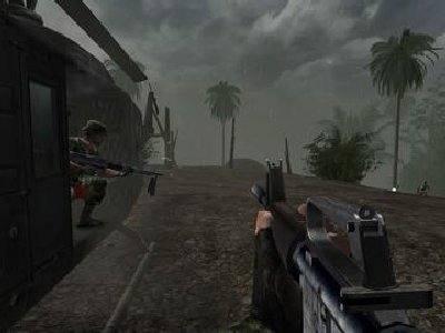 Line of Sight: Vietnam Screenshot Photos 3