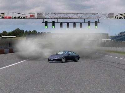 Live for Speed S2 Alpha Screenshot Photos 2