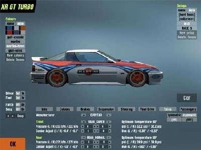 Live for Speed S2 Alpha Screenshot Photos 3