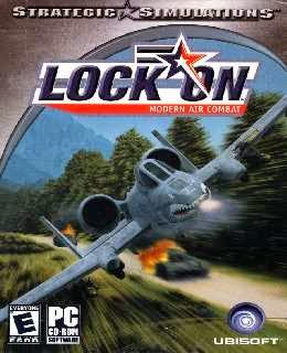 Lock On: Modern Air Combat cover new