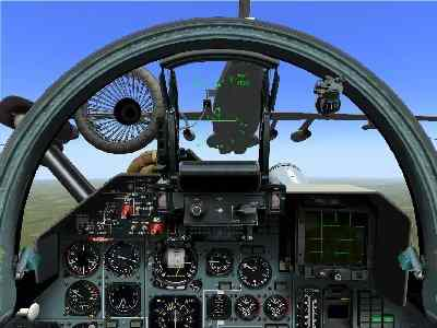 Lock On: Modern Air Combat Screenshot Photos 1