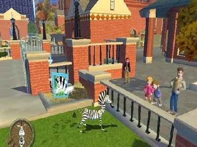 Madagascar 1 Screenshot Photos 2