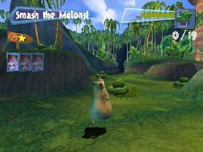Madagascar 1 Screenshot Photos 3