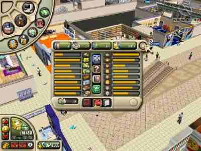 Mall Tycoon 2 Screenshot Photos 2