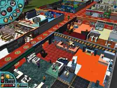 Mall Tycoon 2 Screenshot Photos 3