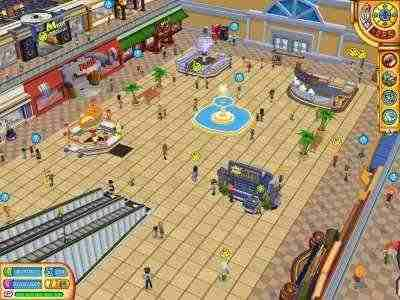 Mall Tycoon 3 Screenshot Photos 1