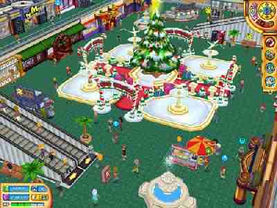 Mall Tycoon 3 Screenshot Photos 3