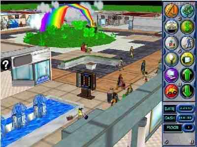 Mall Tycoon 1 Screenshot Photos 1