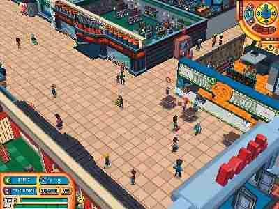 Mall Tycoon 1 Screenshot Photos 2