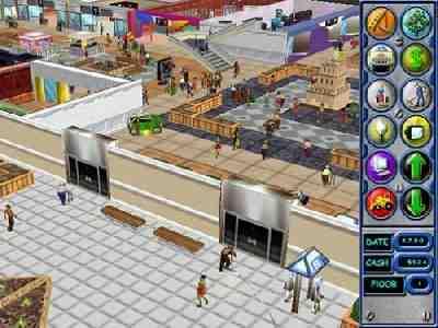 Mall Tycoon 1 Screenshot Photos 3