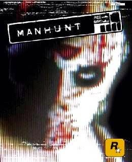 Manhunt cover new