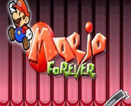 Mario Forever 5.0