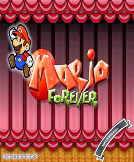 Mario Forever 5.0 / cover new