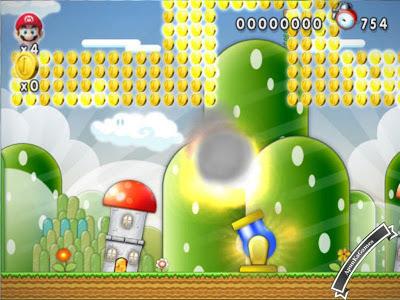 Mario Forever 5.0 Screenshot photos 3