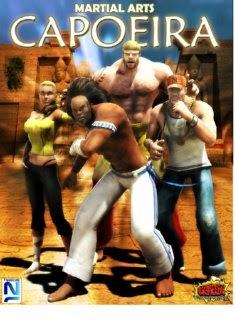 Martial Arts - Capoeira / cover new