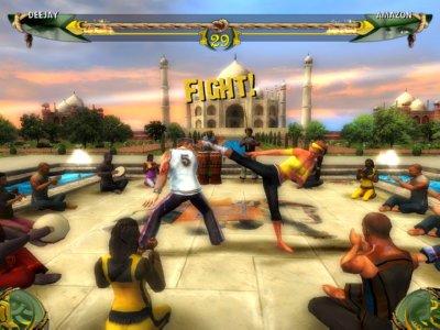 Martial Arts - Capoeira Screenshot photos 2