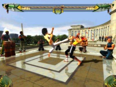 Martial Arts - Capoeira Screenshot photos 3