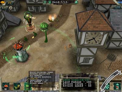 Master of Defense Screenshot photos 1