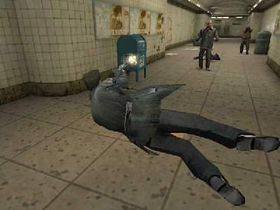 Max Payne 1 Screenshot photos 2