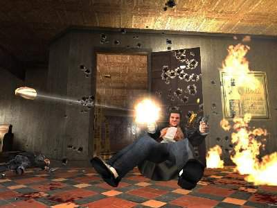 Max Payne 1 Screenshot photos 3
