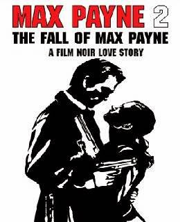 Max Payne 2 cover new
