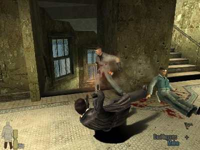 Max Payne 2 Screenshot Photos 1