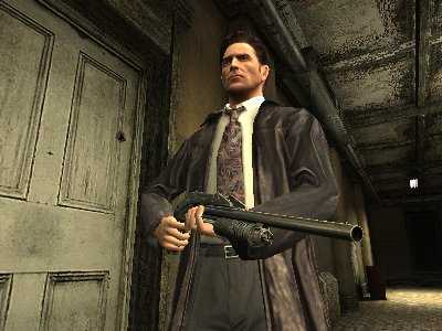 Max Payne 2 Screenshot Photos 2